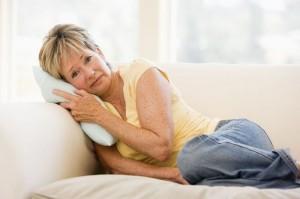 Эстрогены облегчают боль в суставах в период постменопаузы