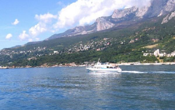 Лечебный отдых на Черном море