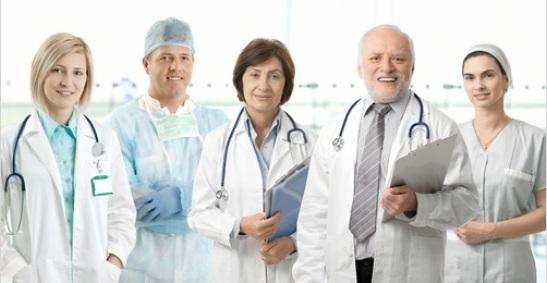 Квалифицированная медицинская помощь от лучших врачей, компанию «ЕКС»
