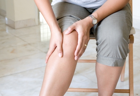 Каковы симптомы артритов?
