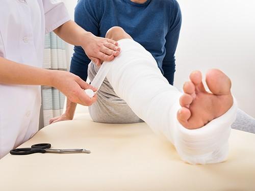 Переломы повышают риск преждевременной смерти у больных остеопорозом