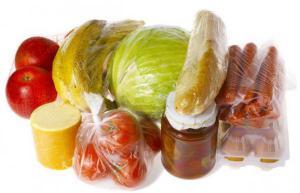Осторожно: повторное использование пакетов может привести к отравлению
