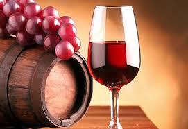Два бокала вина ежедневно увеличивают риск развития рака ротовой полости