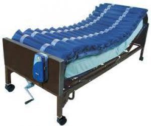 Противопролежневые матрасы и подушки: как правильно выбрать