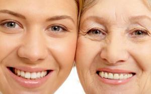 Процесс старения и смертность связаны с длиной теломер ДНК