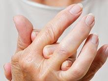 Универсальный тест покажет, кому стоит готовиться к артриту