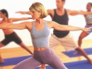 Самые эффективные упражнения в борьбе с артритом