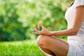 Йога и артрит