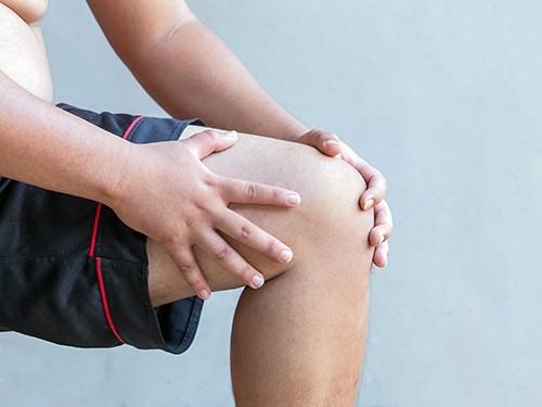Избавление от лишних килограммов предотвратит развитие остеоартроза
