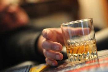 Сигарета является причиной рецидива алкоголизма