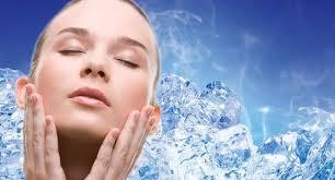 Криомасаж: омолаживающих эффект для возрастной кожи