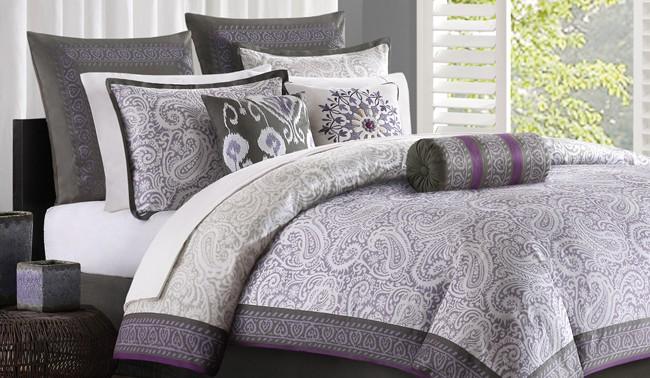 Купить постельное белье известных брендов удобно и просто.
