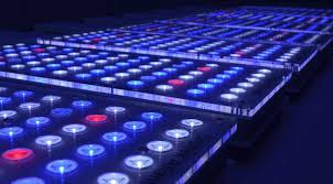 Светодиодные светильники и их разновидности
