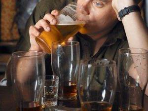 Алкоголь – дорога к раку?