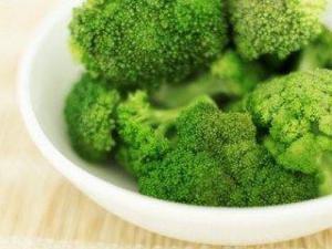 Чудо-овощ брокколи – помощник в борьбе с раком груди