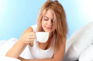 Почему чай полезен для здоровья костей