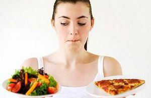 Жирная пища провоцирует развитие онкологических заболеваний