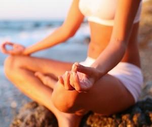 Аутотренинг и медитация для здоровья позвоночника
