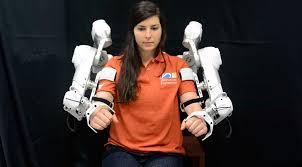 Разработан роботизированный экзоскелет для восстановления после травм плеча