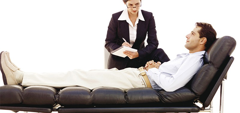 Услуги квалифицированного психотерапевта