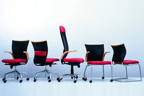 Офисные стулья от компании Meb-biz.ru: комфортные условия для ваших сотрудников