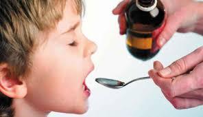 Как лечить кашель у малыша