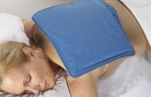 Тепло или холод: какой компресс поможет при болях в спине?