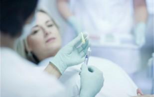 К стоматологу без уколов
