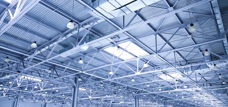 Светодиодные светильники. Использование в промышленности и частной жизни