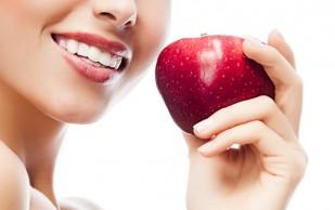 Главный секрет здоровых зубов