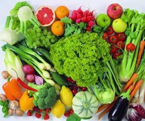 Овощи и зелень поддержат здоровье глаз