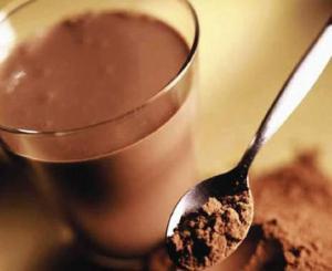 Шотландские ученые выявили лечебные свойства шоколада