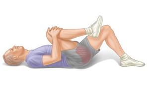 Лечебная физкультура при острой боли в пояснице