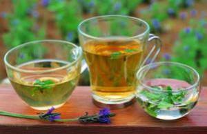 Липовый чай: только больным