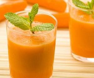 ТОП-4 лечебных соков при артрите