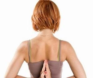 8 простых советов для улучшения осанки