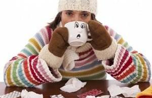 Аюрведа при простуде