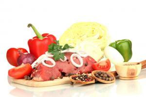 Кардиопротективный эффект средиземноморской диеты
