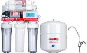 Компания Аква Дизайн – системы очистки воды от лучших изготовителей по самым приемлемым ценам