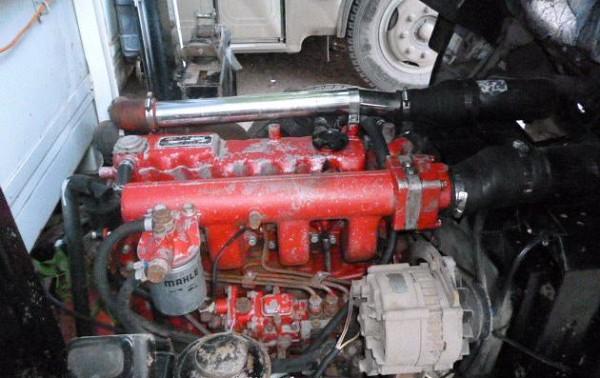 Особенности ремонта двигателей дизельного типа на BAW