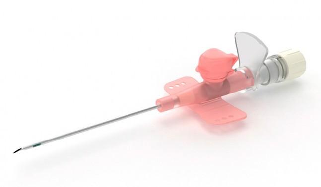 Последовательное прохождение структур «позвоночного комплекса» при выполнении спинальной анестезии