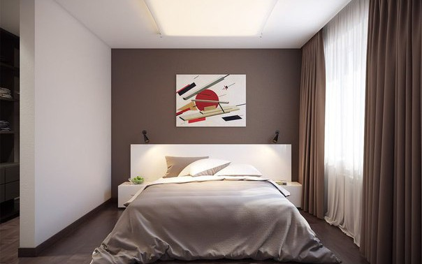 Используем арт-плакаты в декорировании комнат