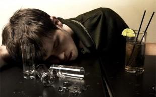 Алкоголики и их зависимость