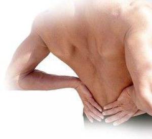 Что эффективно против боли в спины и шее?