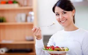 Ученые ищут способ снизить аппетит