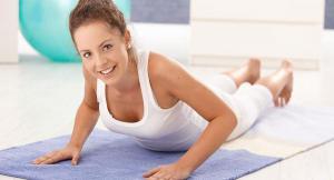 Йога эффективно снимает боль при артрите