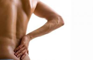 Межпозвоночная грыжа: лечение без операции