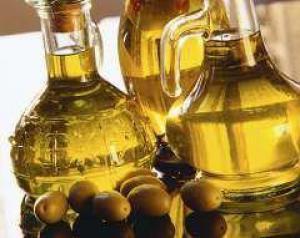 Оливковое масло защищает печень
