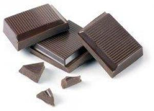 Шоколад преодолеет усталость