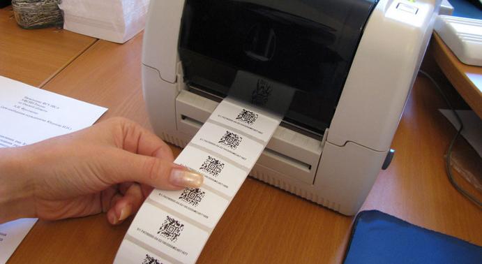 С чего начать при выборе принтера этикеток